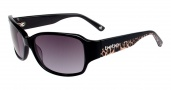 Bebe BB 7082 Sunglasses Sunglasses - Jet