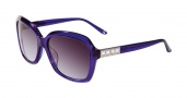 Bebe BB 7081 Eyeglasses Sunglasses - Amethyst