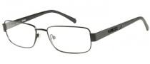 Guess GU 1743 Eyeglasses Eyeglasses - BLK: Matte Black