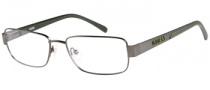 Guess GU 1743 Eyeglasses Eyeglasses - GUNGRN: Dark Gunmetal