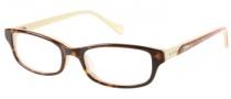 Guess GU 2292 Eyeglasses Eyeglasses - TOCRM: Tortoise / Cream