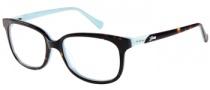 Guess GU 2293 Eyeglasses Eyeglasses - TOBL: Tortoise Blue