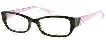Guess GU 2305 Eyeglasses Eyeglasses - BLK: Black