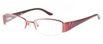 Guess GU 2306 Eyeglasses  Eyeglasses - BU: Burgundy