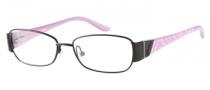 Guess GU 2307 Eyeglasses Eyeglasses - BLK: Black
