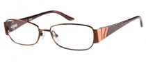 Guess GU 2307 Eyeglasses Eyeglasses - BRN: Brown