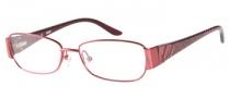 Guess GU 2307 Eyeglasses Eyeglasses - BU: Burgundy