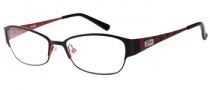 Guess GU 2329 Eyeglasses Eyeglasses - BLK: Satin Black