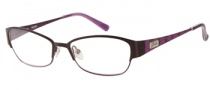 Guess GU 2329 Eyeglasses Eyeglasses - PUR: Satin Purple