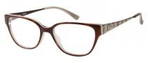 Guess GU 2331 Eyeglasses  Eyeglasses - TO: Tortoise Ivory