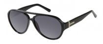 Guess GU 6730 Sunglasses  Sunglasses - BLK-3: Black