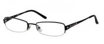 Bongo B Cally Eyeglasses Eyeglasses - BLK: Black