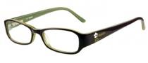 Bongo B Carly Eyeglasses Eyeglasses - PL: Plum