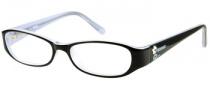 Bongo BG0021 Cecilia Eyeglasses Eyeglasses - BLK: Black