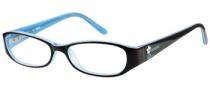 Bongo BG0021 Cecilia Eyeglasses Eyeglasses - BRN: Brown