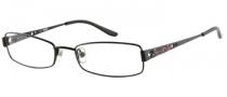 Bongo B Chloe Eyeglasses Eyeglasses - BLK: Black