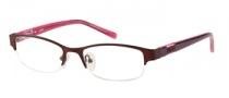 Bongo B Fresh Eyeglasses Eyeglasses - PL: Matte Plum