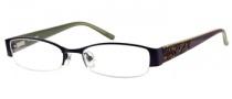 Bongo B Jessie Eyeglasses Eyeglasses - PL: Satin Plum