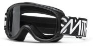 Smith Optics Junior Moto Goggles  Goggles - Black / Clear AFC