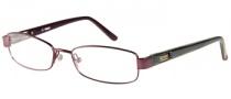 Bongo B Neve Eyeglasses Eyeglasses - PL: Satin Plum