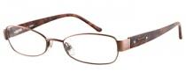 Bongo B Precious Eyeglasses Eyeglasses - APK: Antique Pink