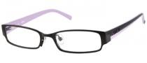Bongo B Sammi Eyeglasses Eyeglasses - BLK: Satin Black