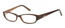 Bongo B Tara  Eyeglasses Eyeglasses - BRN: Brown Tortoise