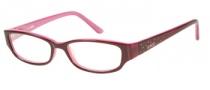 Bongo B Tara  Eyeglasses Eyeglasses - BU: Burgundy