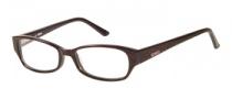 Bongo B Tasha Eyeglasses  Eyeglasses - PL: Plum Horn