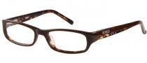 Bongo B Tokyo Eyeglasses  Eyeglasses - BRN: Brown Tortoise