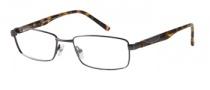 Harley Davidson HD 436 Eyeglasses Eyeglasses - SGUN: Satin Dark Gunmetal
