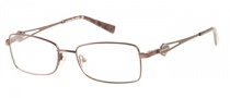 Harley Davidson HD 503 Eyeglasses Eyeglasses - EGG Eggplant