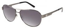 Harley Davidson HDX 843 Sunglasses Sunglasses - GUN-3: Gunmetal