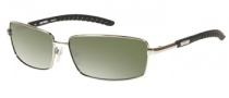 Harley Davidson HDX 845 Sunglasses Sunglasses - SI-2F: Shiny Silver