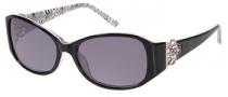 Harley Davidson HDX 847 Sunglasses Sunglasses - BLK-3: Black Zebra