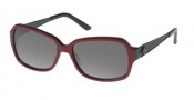 Harley Davidson HDX 848 Sunglasses Sunglasses - RD-3: Red