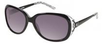 Harley Davidson HDX 849 Sunglasses Sunglasses - BLK-3: Black Zebra