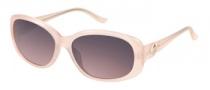 Harley Davidson HDX 852 Sunglasses Sunglasses - PK-50: Pink
