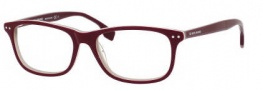 Boss Orange 0056 Eyeglasses Eyeglasses - 0XCl Red White Gray