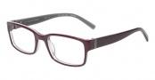 Calvin Klein CK7834 Eyeglasses Eyeglasses - 611 Brick