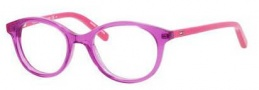 Tommy Hilfiger 1144 Eyeglasses Eyeglasses - 0HA4 Pink / Fuchsia