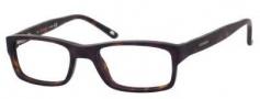Carrera 6211 Eyeglasses Eyeglasses - 0086 Dark Havana