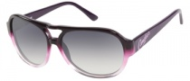 Candies COS Darcy Sunglasses Sunglasses - PL-35: Plum