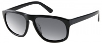 Gant GS Buell Sunglasses Sunglasses - BLK-3P: Black