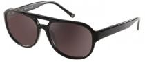 Gant GS Etna Sunglasses Sunglasses - BLK-35P: Black