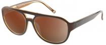 Gant GS Etna Sunglasses Sunglasses - BRN-34P: Brown