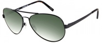 Gant GS Jero Sunglasses Sunglasses - BLK-2P: Black