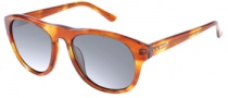 Gant GS Maxwell Sunglasses Sunglasses - AMBHN-3P: Amber Horn