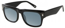 Gant GS Norton Sunglasses Sunglasses - BLK-3P: Black
