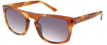 Gant GS Samson Sunglasses Sunglasses - AMBHN-3P: Amber Horn